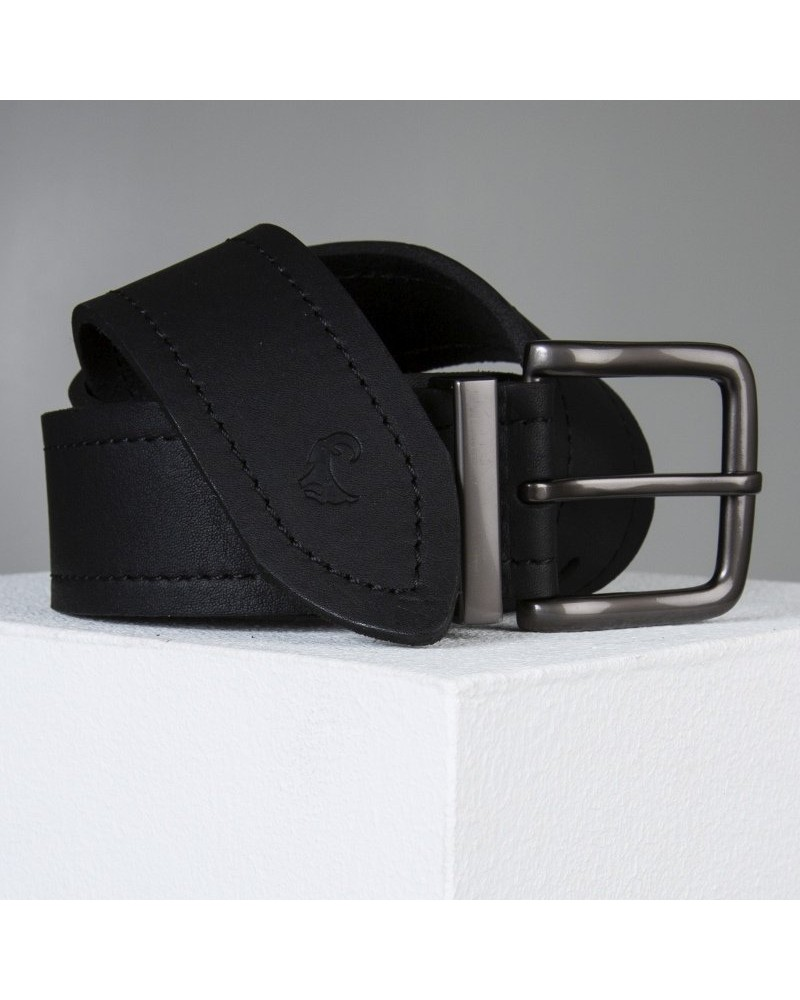 Orlando Basic Belt -  black