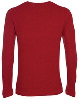 Old Khaki Men's Holmes Pullover Knit -  red