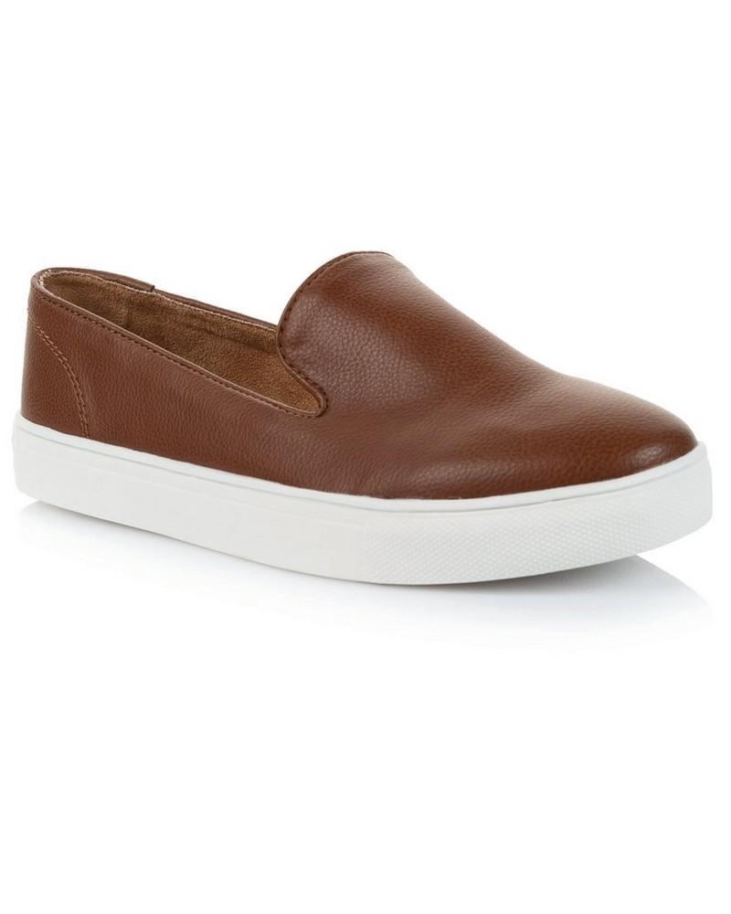 Rare Earth Women's Milly Shoe -  tan