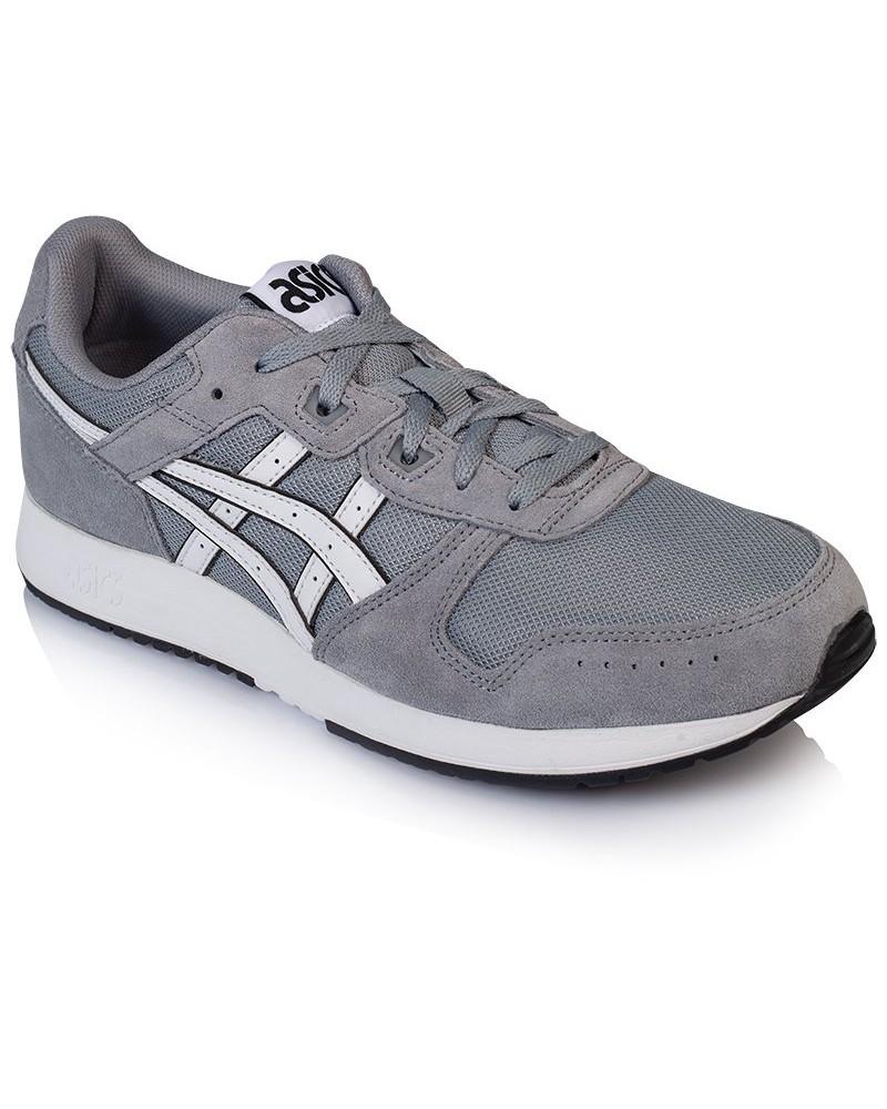 Asics Men's Lyte Classic Sneaker -  grey