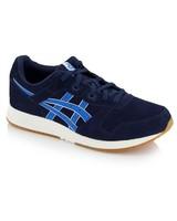 Asics Men's Lyte Classic Sneaker -  navy-blue