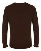 Old Khaki Men's Holmes Pullover  -  brown