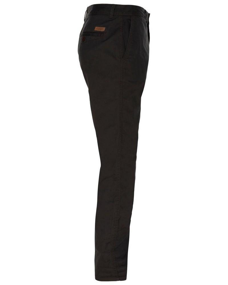 Old Khaki Men's Patrick Regular Fit Pants -  charcoal