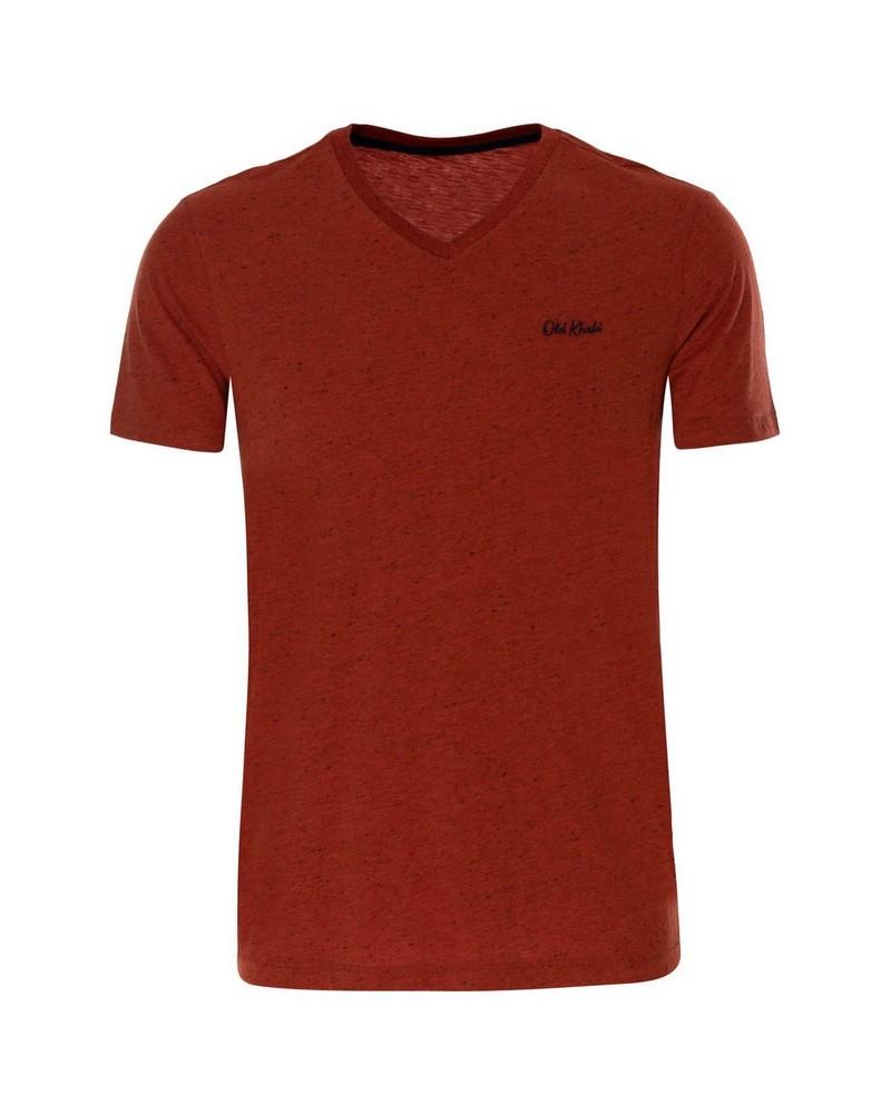 Kallis T-Shirt -  orange