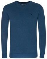 Holmes Men's Pullover -  midblue