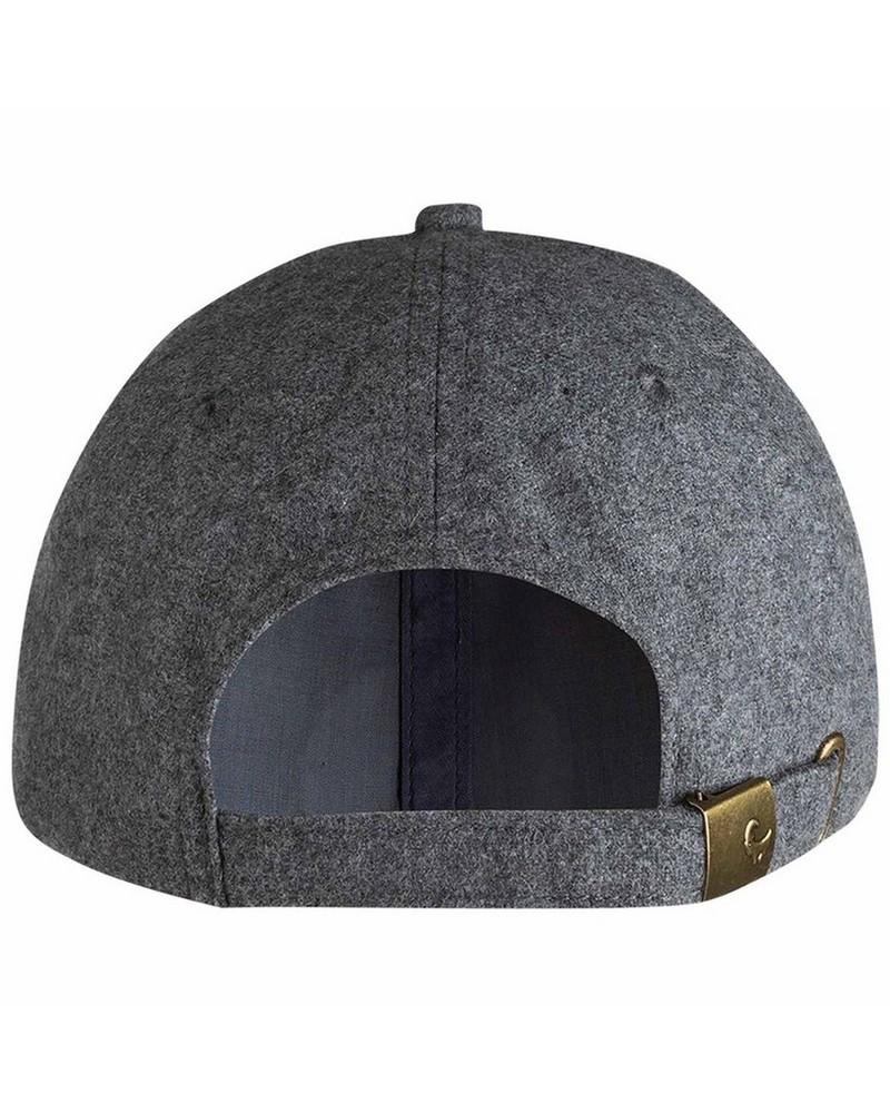 Harry Men's Branded Peak -  grey-assorted