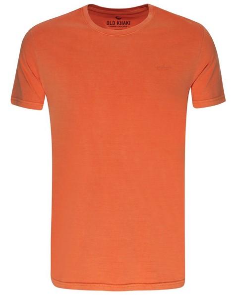 Rosco T-Shirt -  orange