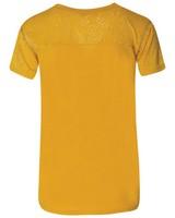 Mercy Anglaise T-Shirt -  ochre