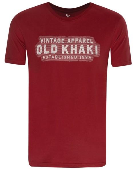 Binx T-Shirt -  red