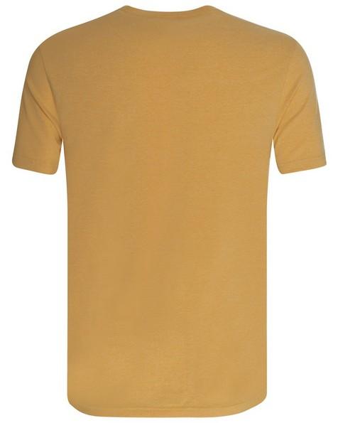 Jose T-Shirt -  yellow