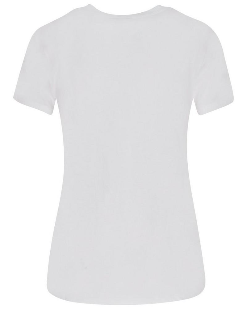 Viwe T-Shirt -  white-assorted