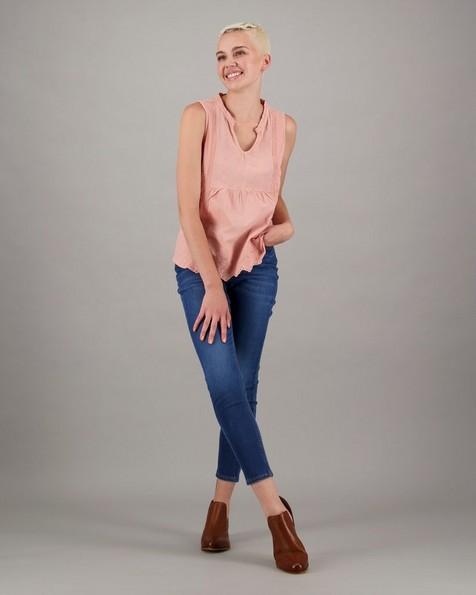 Women's Dhara Cami -  pink
