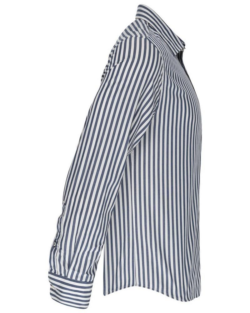 Randal Slim Fit Shirt -  white