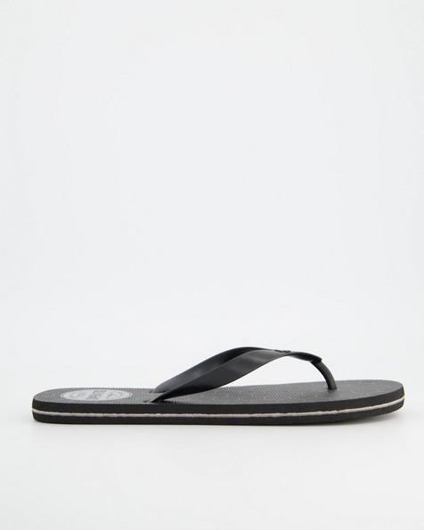 Men's Pacifico Flip Flop -  black