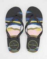 Men's Pacifico Flip Flop -  assorted