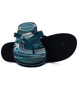Men's Pacifico Flip Flop -  royal-white