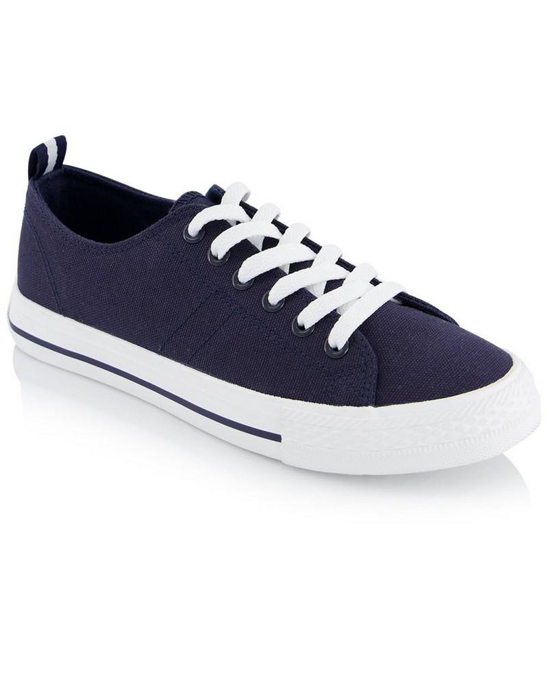 Old Khaki Ame Sneaker Ladies -  navy