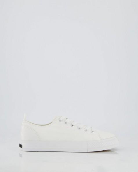Women's Ame Sneaker -  white