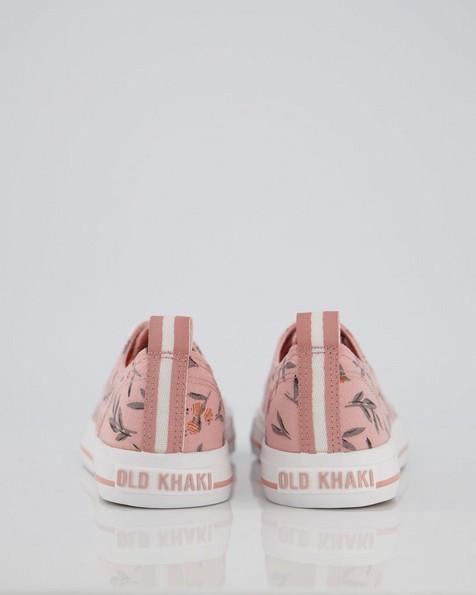 Women's Ame Sneaker -  assorted
