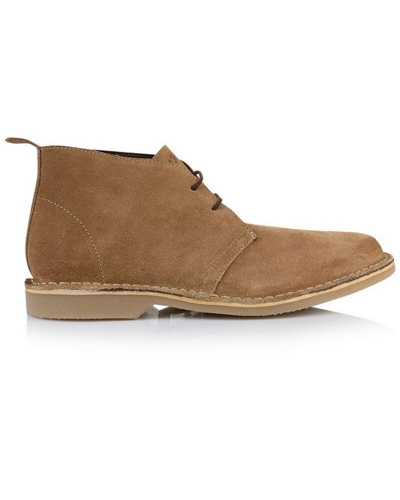 Arthur Jack Voden Boot -  stone