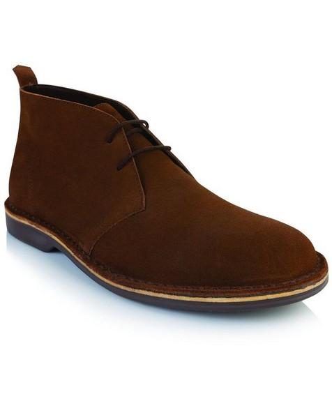 Arthur Jack Voden Boot -  rust