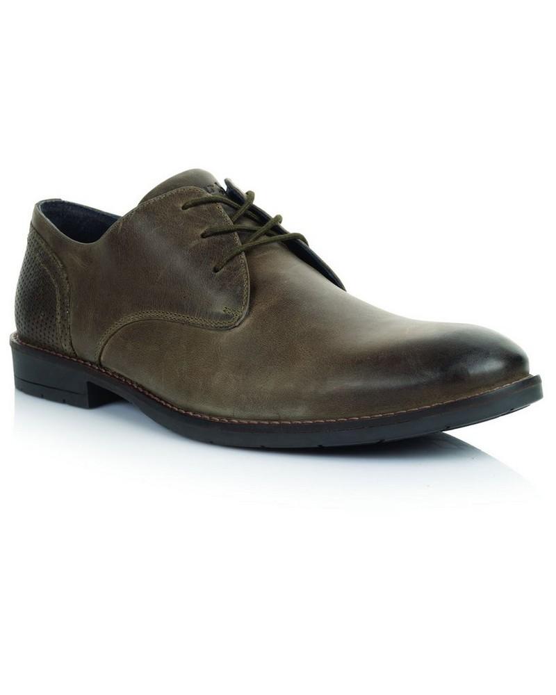 Arthur Jack Rufus Shoe -  khaki