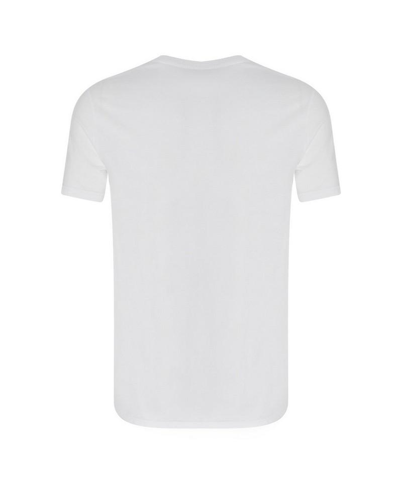 Neil T-Shirt -  white