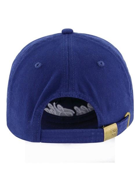 Men's Emmett Cap -  royal-blue