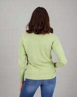 Women's Lyanna Pullover -  lightgreen