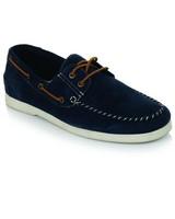 Old Khaki Men's Sammy Shoe -  navy-tan