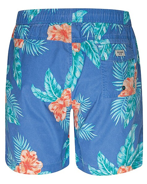 Casper Swim Shorts -  blue