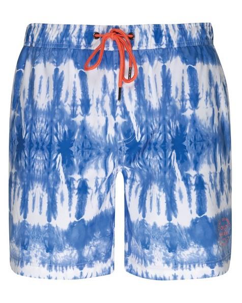 Orion Swim Shorts -  blue-white