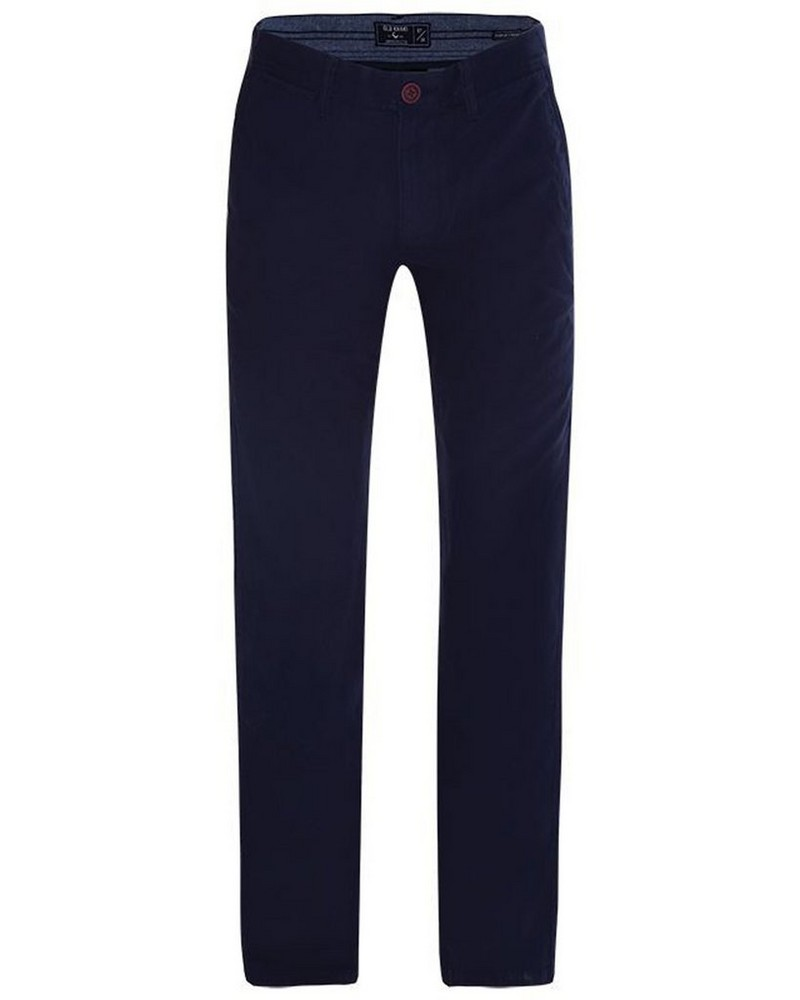Patrick Men's Pants -  navy