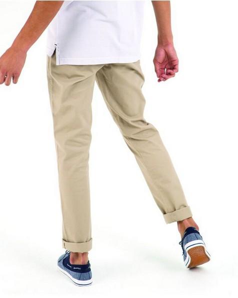 Jared Men's Chinos -  khaki