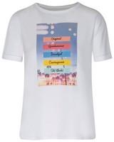 Women's Roksana T-Shirt -  white