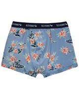 Men's 2-Pack Floral Underwear -  midblue-assorted