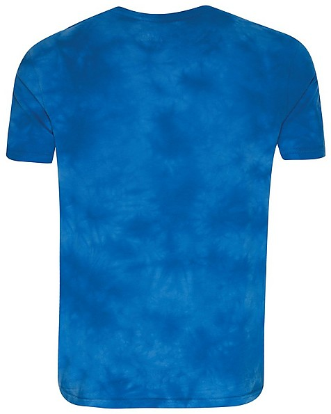 Ace T-Shirt -  blue