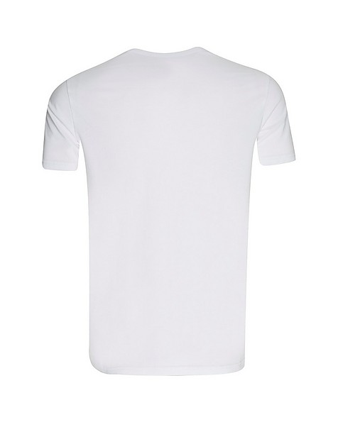 Old Khaki Men's Aaron Relaxed Fit T-Shirt -  white