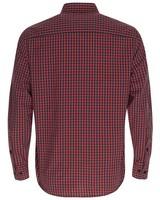 Men's Lenox Regular Fit Shirt -  red