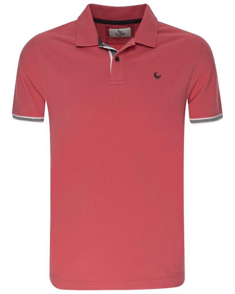 Domanic Standard-Fit Golfer -  watermelon