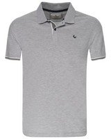 Domanic Standard-Fit Golfer -  grey