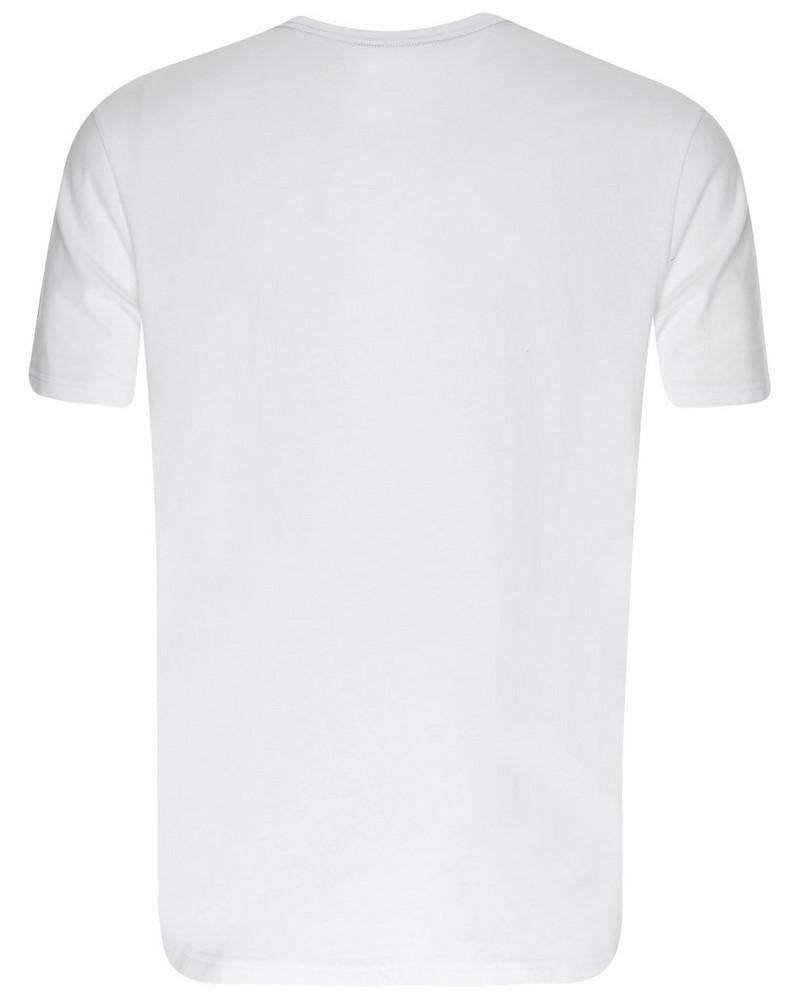 Leroy T-Shirt -  white
