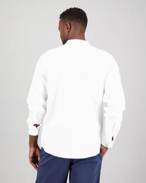 Men's Jenner Slim Fit Shirt -  white