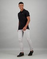 Men's Alex Golfer -  black