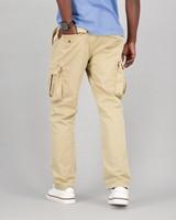 Men's Arian Utility Pants -  khaki