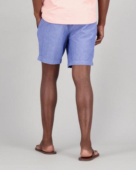 Men's Liam Shorts -  blue