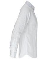 Mitchell Slim Fit Shirt -  white
