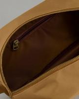 Men's Waverley Toiletry Bag -  brown