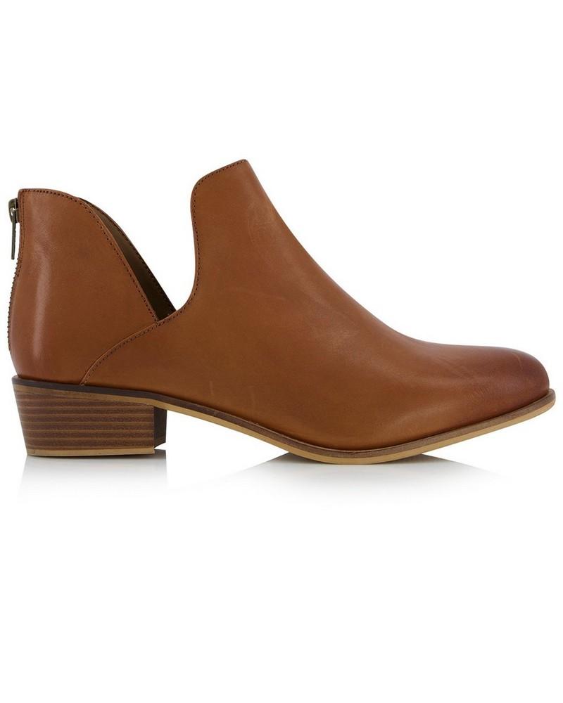 Women's Nova Boot -  tan