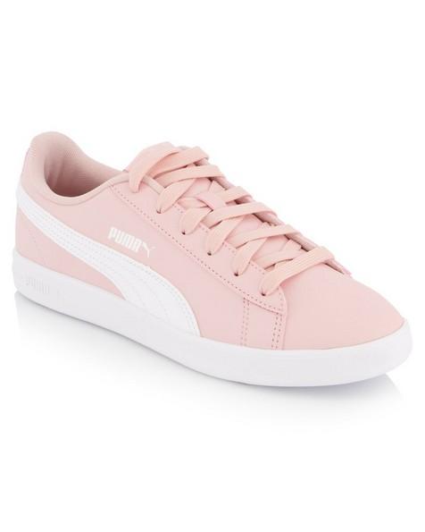 Women's Puma Up Wsn Sneaker -  pink-white